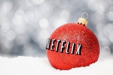 Os MELHORES FILMES de natal da NETFLIX em 2020